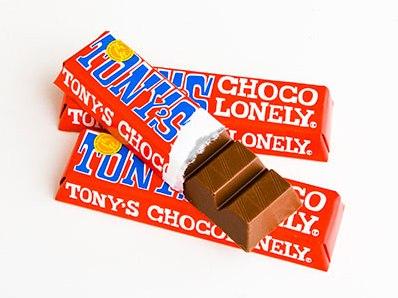 Chocolade eten tijdens je zwangerschap is goed!