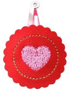 SPECIAAL VOOR VALENTIJN: LOVELY HAARKNIPJES