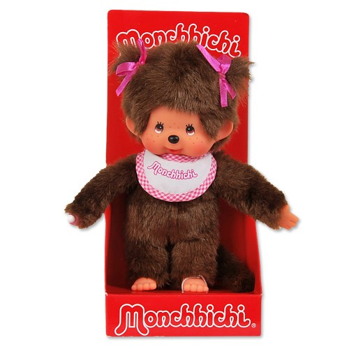 Musthave: Monchhichi aapjes