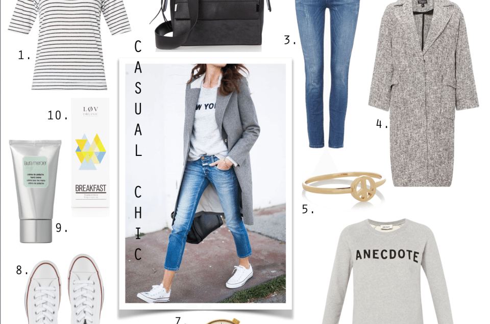 10 MODE MUSTHAVES VOOR MAMA