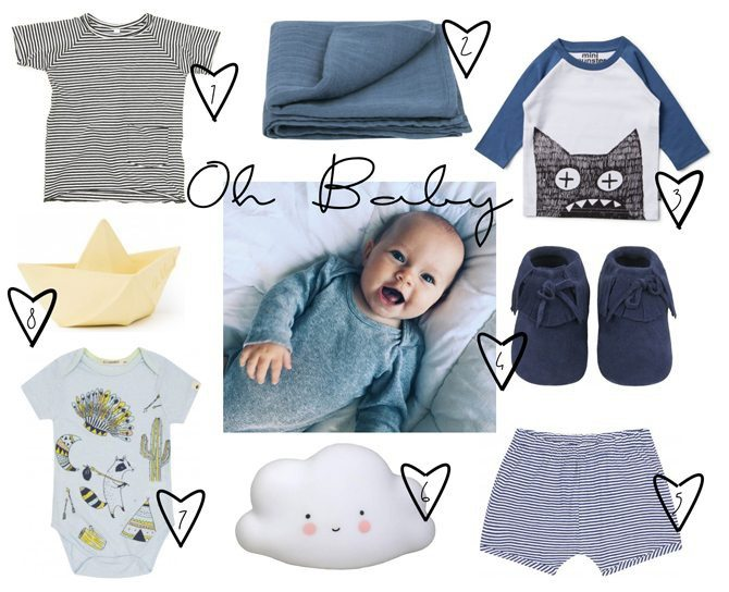 SHOPPING | OH BABY