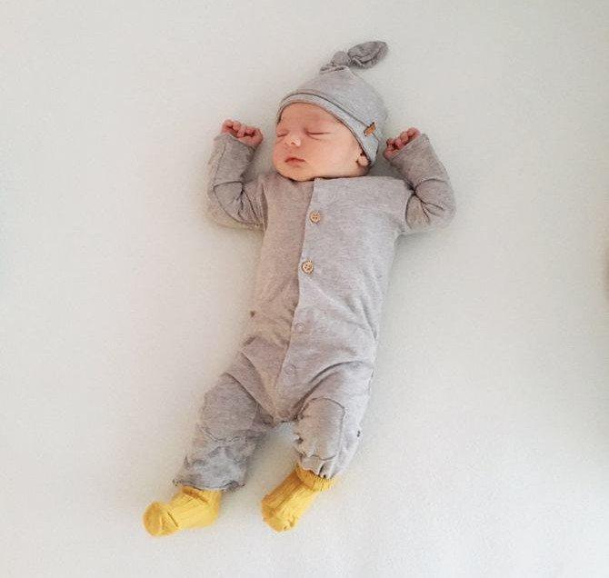 DE SEPTEMBER BABY'S