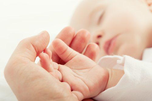 BABY FOTOBOEK: EEN BLIJVENDE TASTBARE HERINNERING
