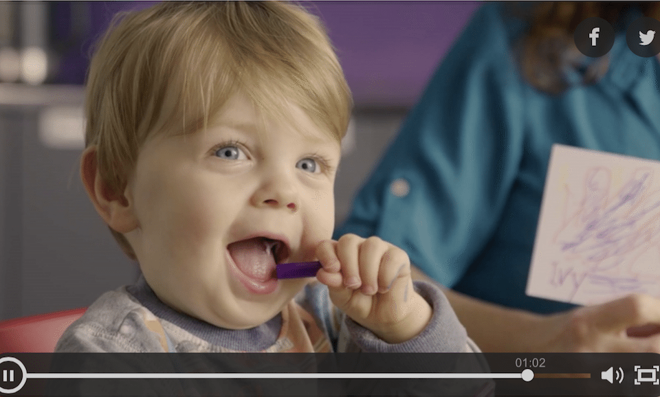 ADVERTORIAL : MCHAPPY DAY BY MCDONALDS