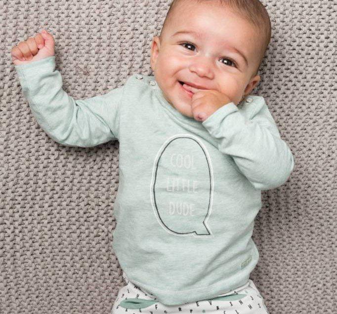 HIPPE BABY- EN KINDERKLEDING INSPIRATIE