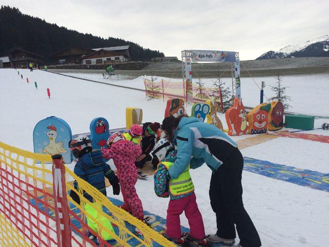 5 TIPS VOOR EEN KIDS PROOF WINTERSPORT VAKANTIE IN KIRCHBERG