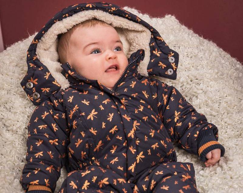 TIPS VOOR HET KIEZEN VAN DE PERFECTE WINTERJAS VOOR JOUW BABY