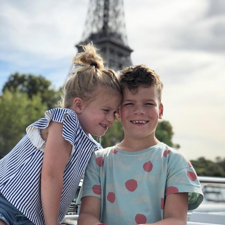parijs kids